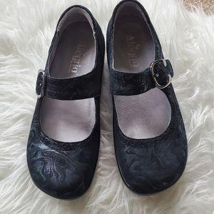 Alegria Kourtney Womens Professional Shoe